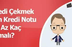 Kredi_ puanım _Kaç _Olmalı?