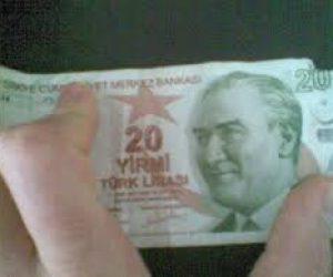 Bankalar Yırtık Parayı Alır Mı?