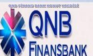 Finansbank Konut Kredisi Faiz Oranları